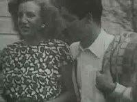 Аскольды вывел даму свое сердца на пикник