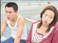 Наконец-то отношения той азиатской пары дошли до ебли