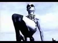 Одна из первых послевоенных порно записей